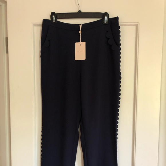 Ted Baker Pants - Ted Baker pants, Navy.